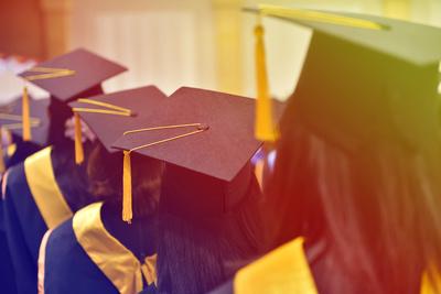 Many St. Edward's University students call Parker Lane