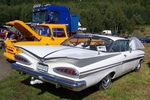 Many Central Texas car shows are held for charities. A special show held for the hurricane-ravaged Texas coast will be held on Dec. 9.