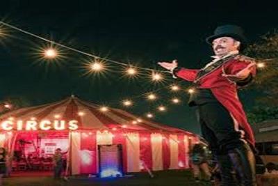 Medium circus