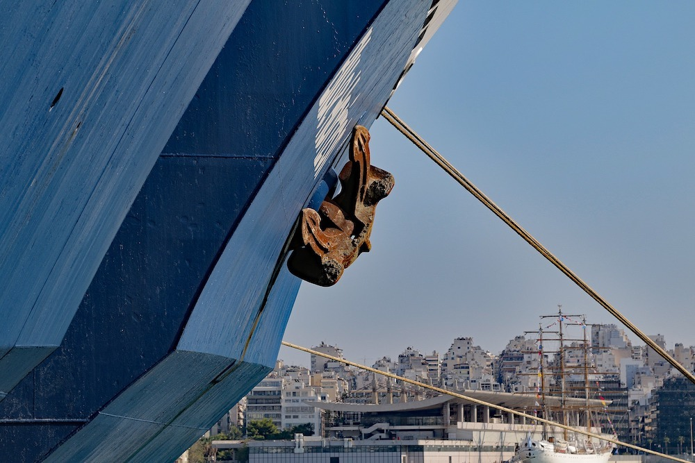 Piraeus, Greece