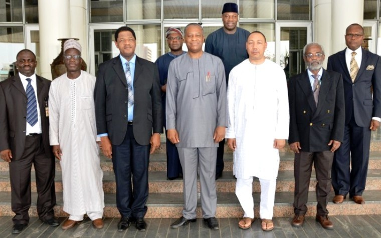 The Economic Community Of West African States is a regional group of 16 countries.