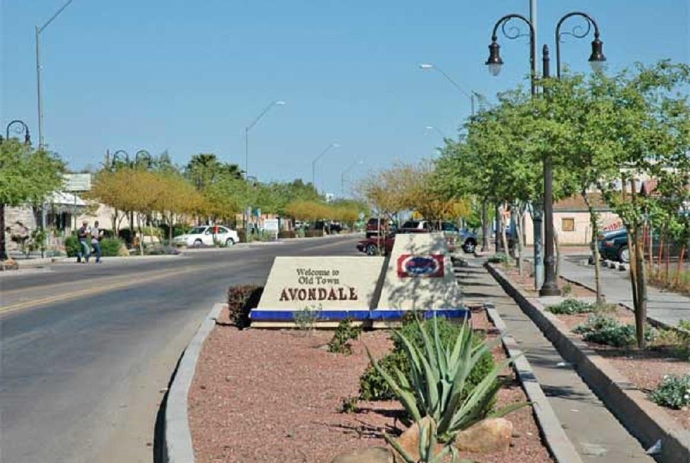 Avondale employees exceeded last year's pledge of $94,207.