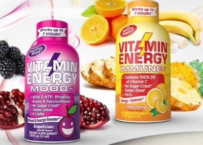 Medium vitamin