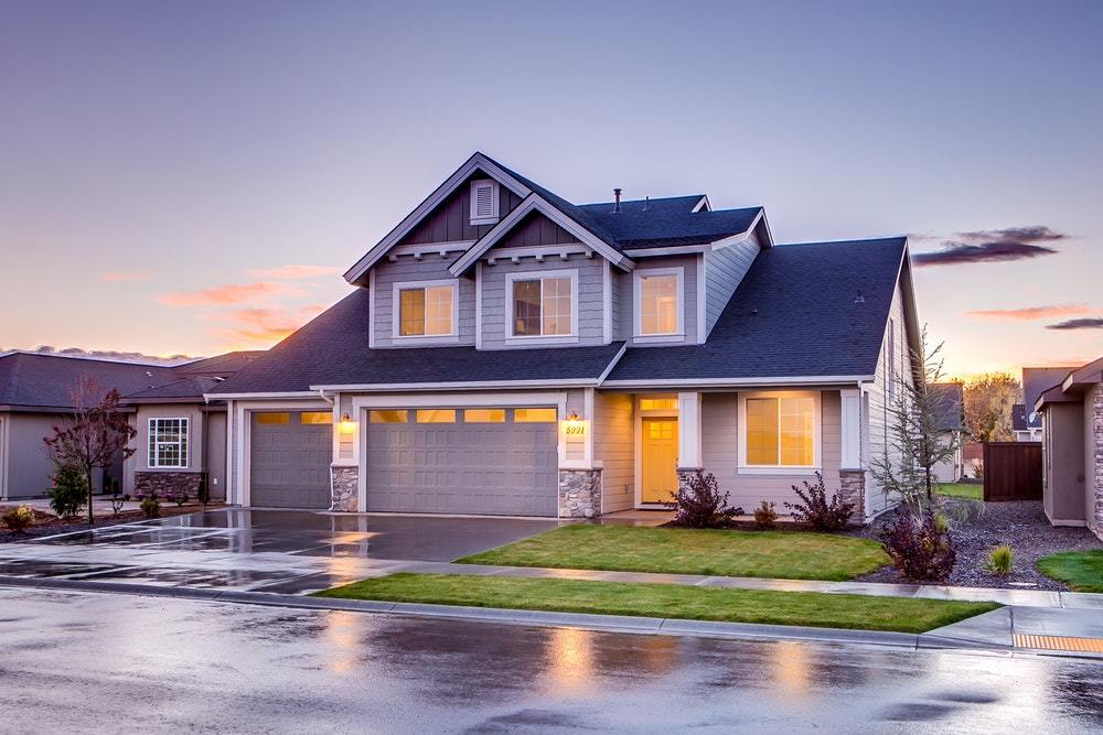 Gershman Mortgage empowers its clients to stand the test of time in their new home.