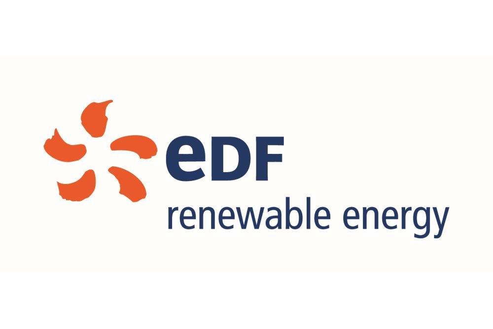 EDF Renewable Energy is one of the largest renewable energy developers in North America.