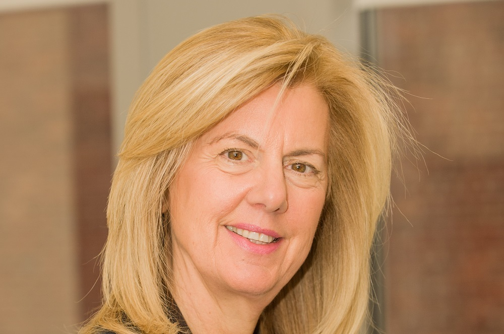 Josie Martin has held positions at Ketchum, the Federation of American Hospitals and the American Red Cross.