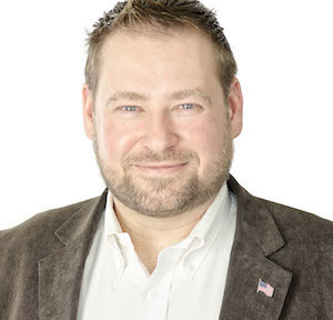 Illinois state Rep. Allen Skillicorn (R-East Dundee)