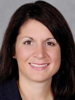 Danielle Waltz