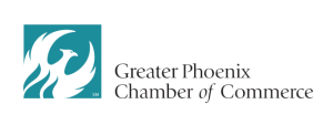 The Greater Phoenix Chamber of Commerce  reviews December highlights.