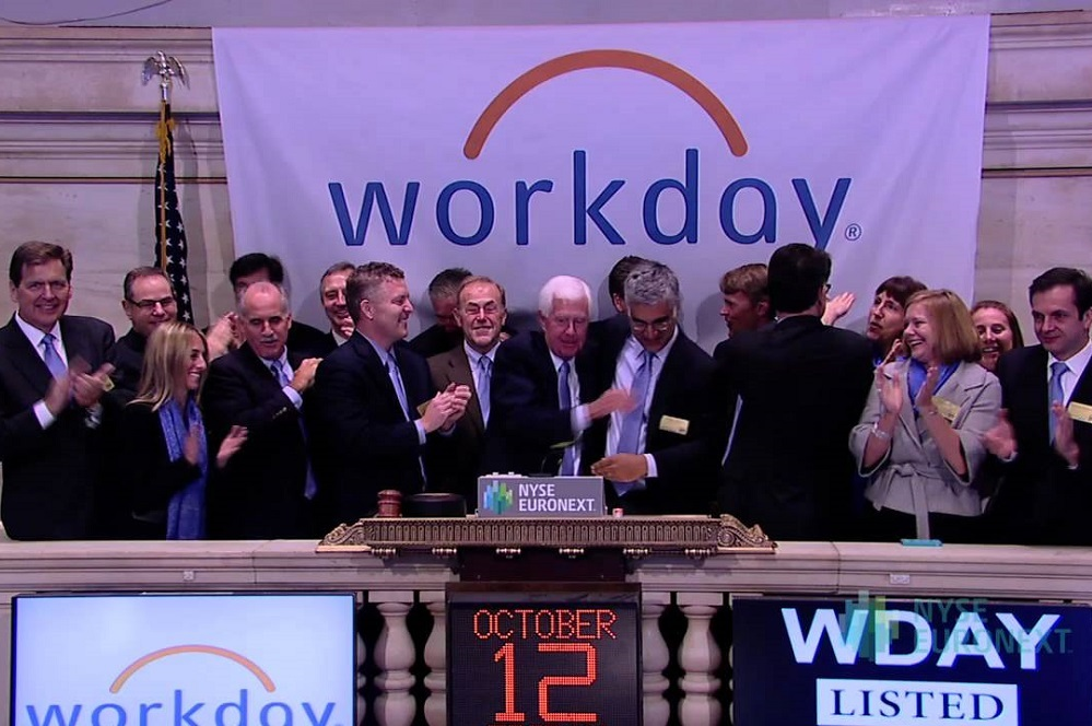 Workday earned the 18th spot on Fortune's 100 Best Companies to Work For list for 2017.