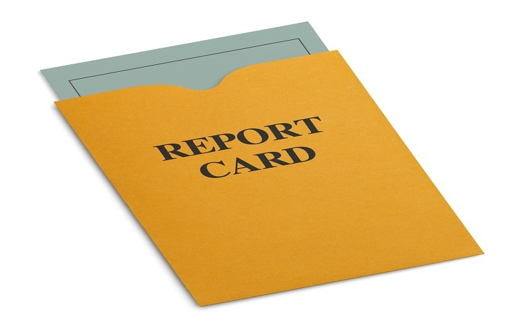 The State Report Card was recently released by NORD RAN.