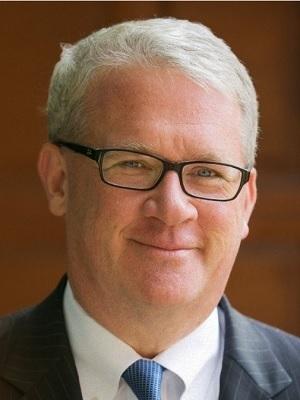Illinois State House Minority Leader Jim Durkin (R-Western Springs)