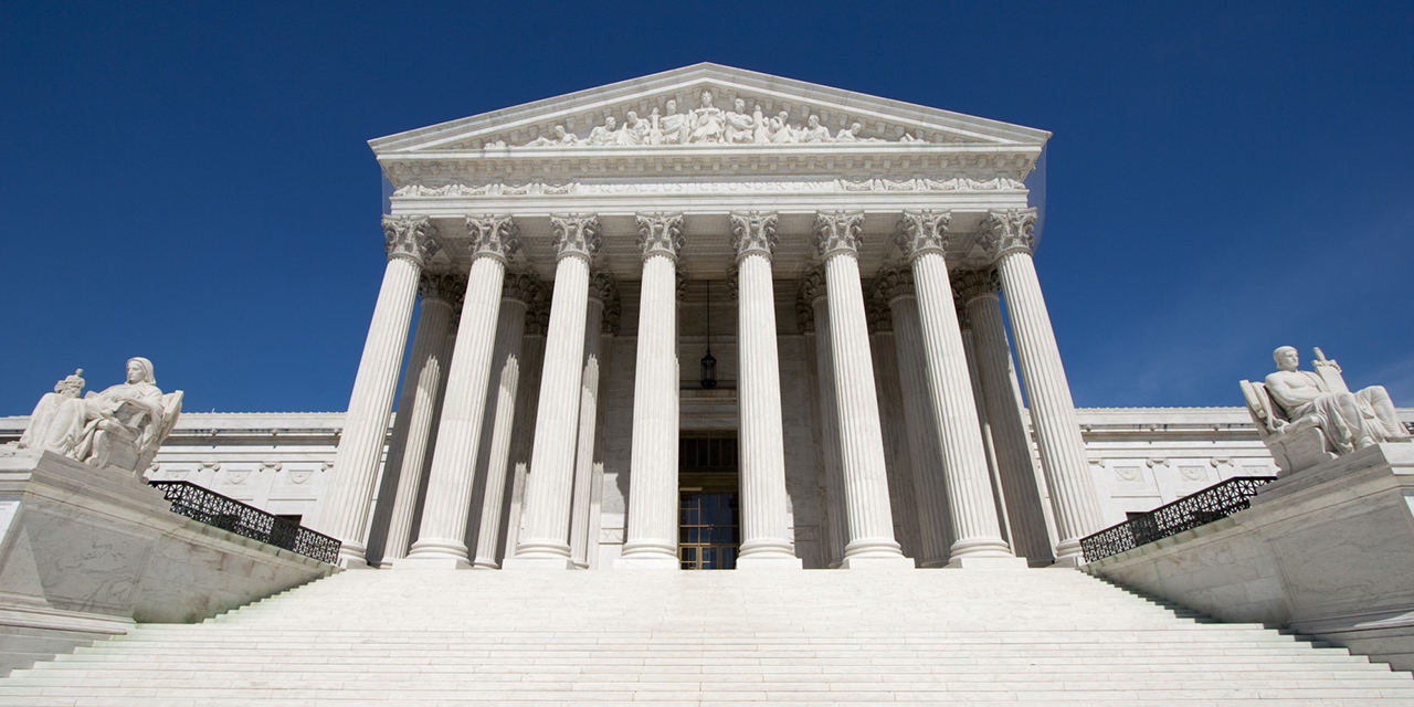 U S  Supreme Court puts impeachment petitions on its Oct  1