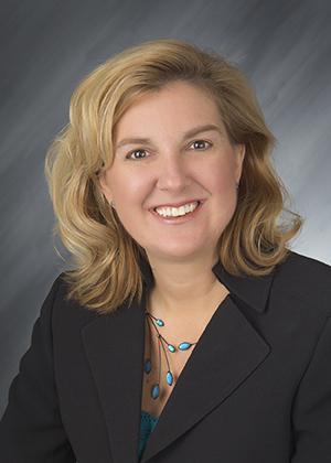Lisa Heglund