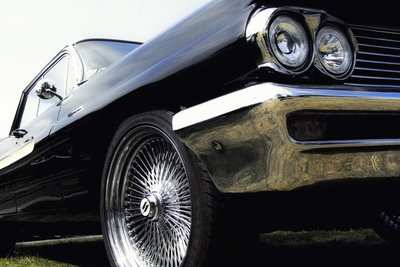 The Hays County Roundup in Kyle will feature a diverse selection of cars, food and music.