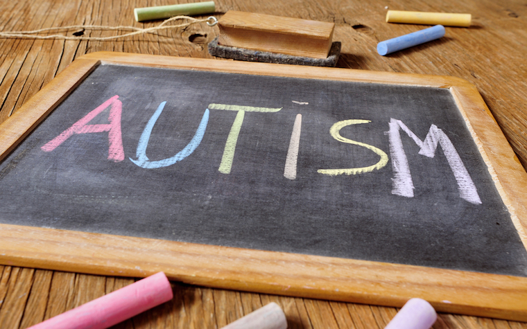 The Autism Speaks board of directors recently welcomed its new president and CEO.
