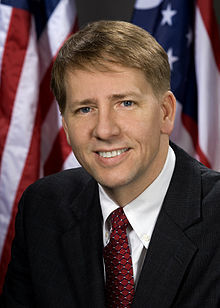 Large richardcordray