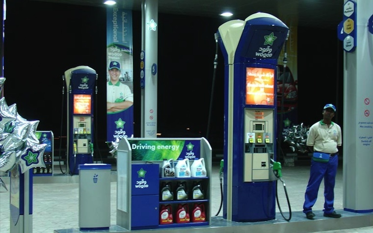 Woqod to install 25 mobile fuel stations around Qatar.