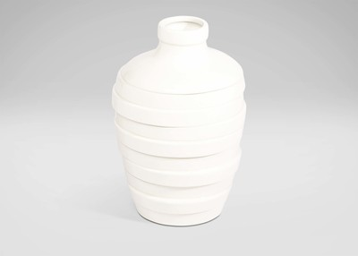 Small Contempo Vase