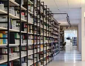 Librarygeneric
