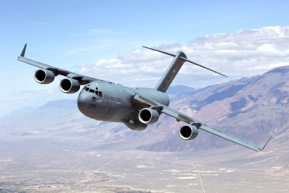 Boeing, which originally manufactured the C-17, will support the UAE's inventory of realistic, motion-based training devices.