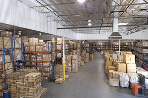 Packaging company to invest $7.5 million in Berkeley County facility.
