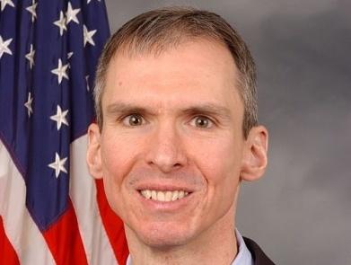 U.S. Rep. Dan Lipinski (D-IL)