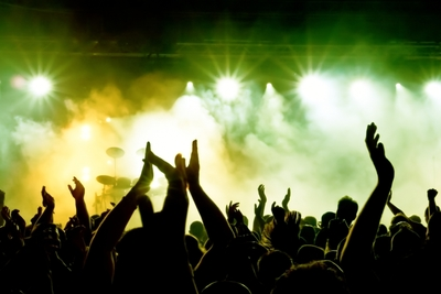 Medium shutterstock concert crowd silh
