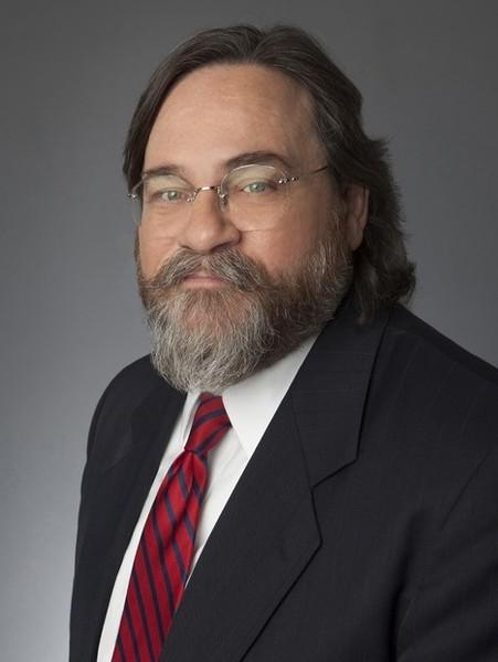 Patrick Dahlstrom