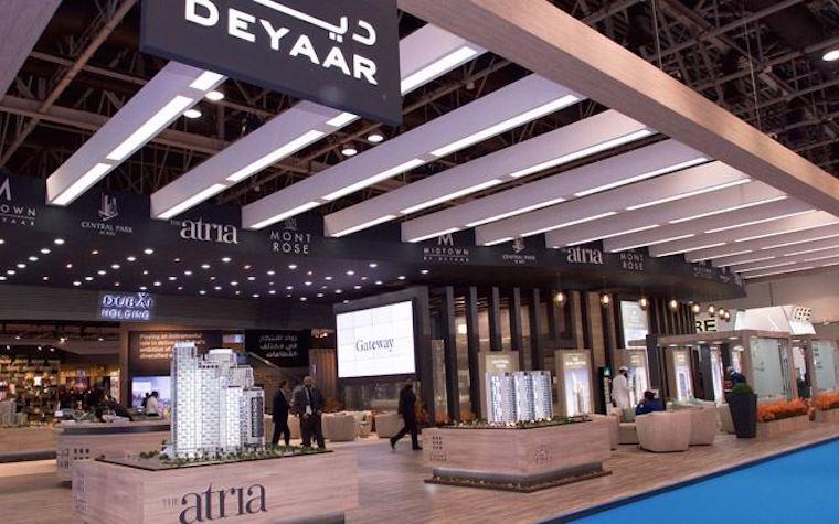 Deyaar Development to take part in Dubai Property Show in Mumbai