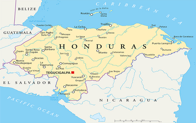 Dinant to hold discussion on problems in the Honduras' Aguan region.