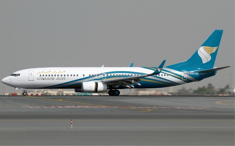 Oman Air has contracted Air France Industries KLM to provide engine maintenance.