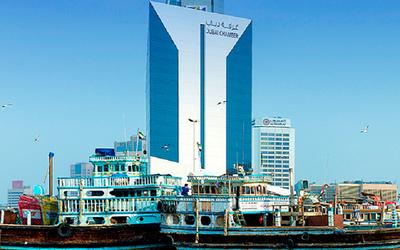 Dubai Chamber works to strengthen European relationships