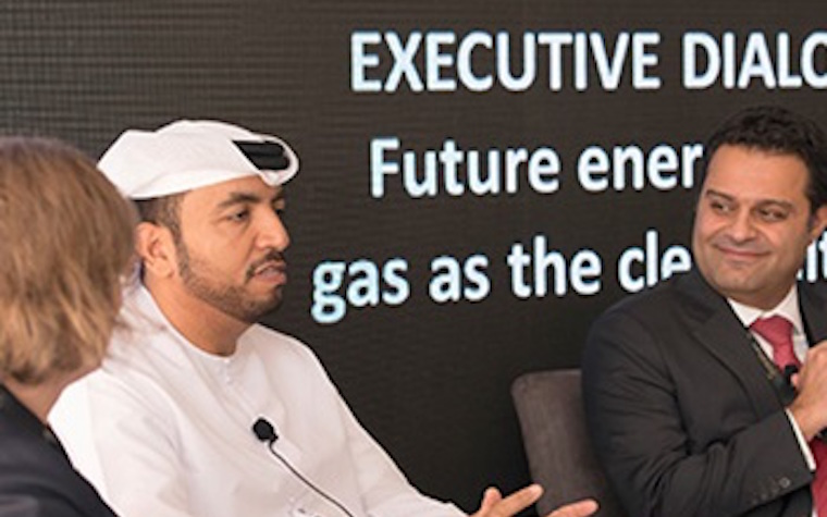 ADNOC unveils new Gas Master Plan to ensure sustainable supplies of gasoline