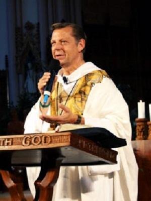Fr. Michael Pfleger