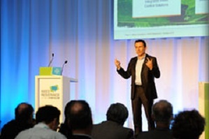 Weed Resistance Global Symposium takes place in Paris.