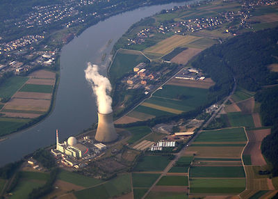 Leibstadt Nuclear Power Plant