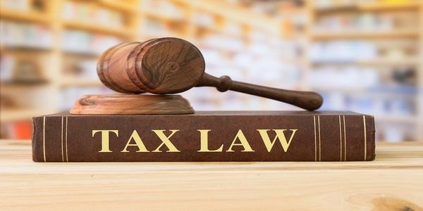 Large tax