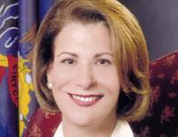 Pa. commonwealth court judge renee cohn jubelirer