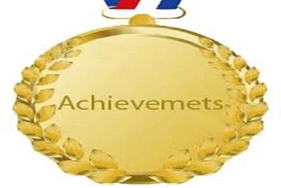 Medium achievements