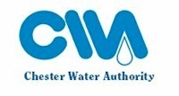 Chester water authority logo