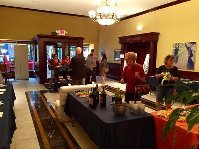 Craft Beer and Wine Fundraiser