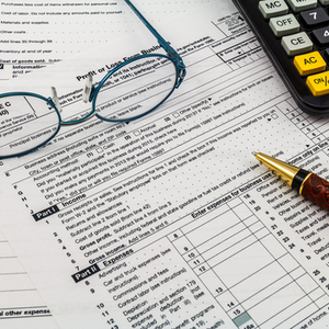 The Internal Revenue Service says home-based business owners can use a simplified method for claiming deductions for business use of a home.