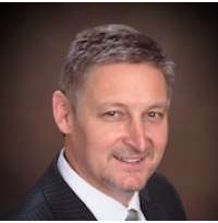 ICHE executive director Kirk Smith