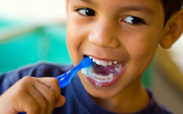 New model includes oral health as part of routine medical care.