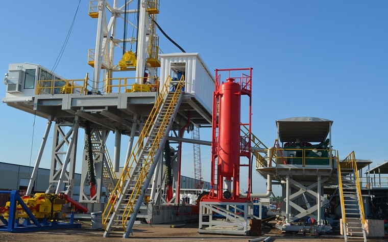 Honghua, Kuwait Drilling Co. enter into $25 million drilling rig sales agreement.
