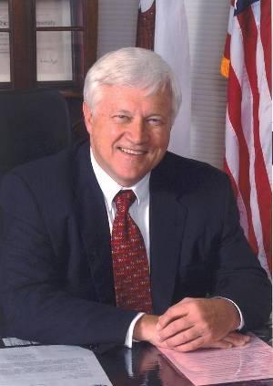 Kane County Clerk John Cunningham