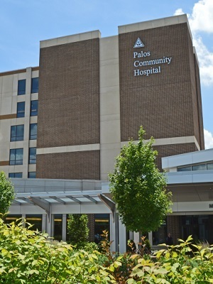 Palos Hospital Emergency Room