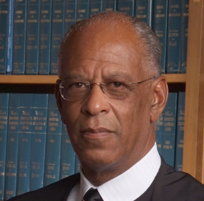 Judge Otis D. Wright