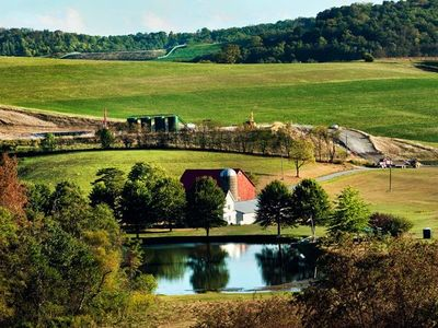 More than 4,000 farms are part of the commonwealth's land preservation program.